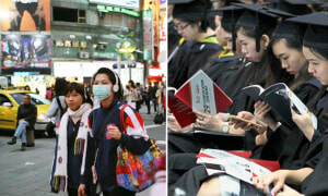 Taiwan Welcomes Malaysian Fresh Graduates and Professionals to Pursue Careers There - World Of Buzz 1