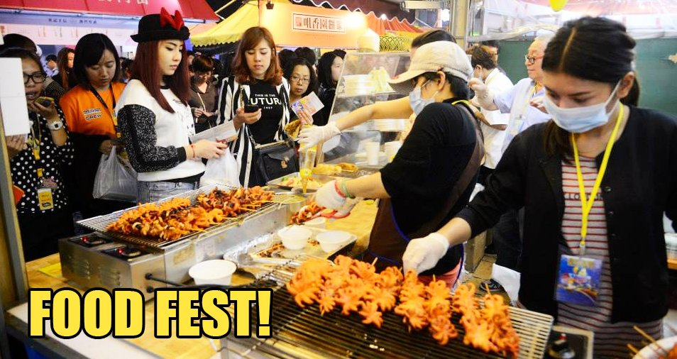 [TEST] 9 Unique Festivals in Macao Every Malaysian Needs to Experience - World Of Buzz 1