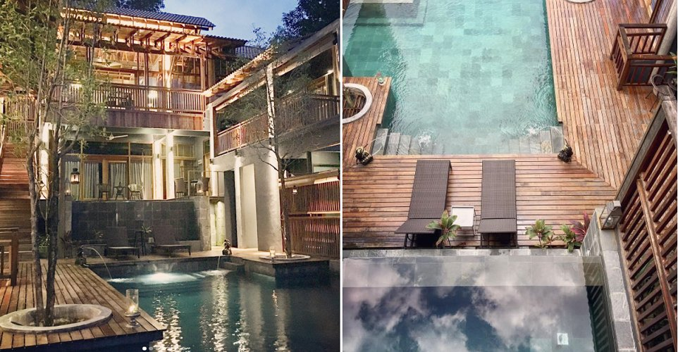 This Beautiful Resort in Seremban is Practically the Definition of a 'Perfect Getaway' - World Of Buzz 13
