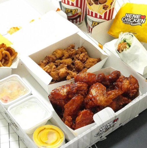Top 7 Heavenly Korean Fried Chicken in Singapore to Satisfy Your Cravings - World Of Buzz 13
