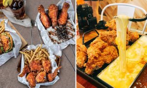 Top 7 Heavenly Korean Fried Chicken in Singapore to Satisfy Your Cravings - World Of Buzz 15