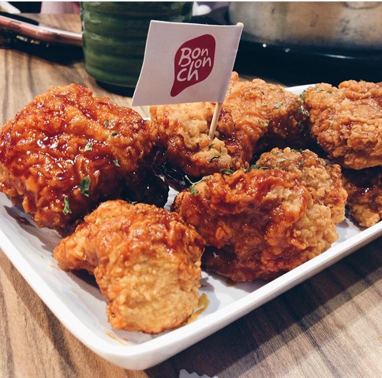 Top 7 Heavenly Korean Fried Chicken in Singapore to Satisfy Your Cravings - World Of Buzz 2