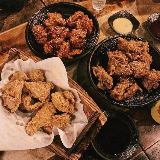 Top 7 Heavenly Korean Fried Chicken in Singapore to Satisfy Your Cravings - World Of Buzz 6