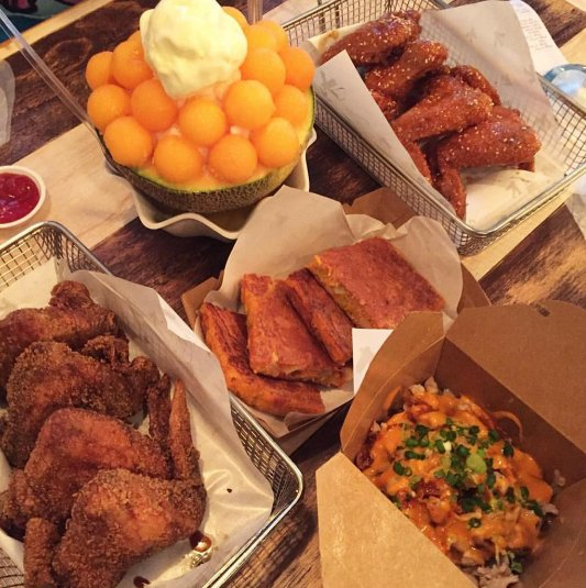 Top 7 Heavenly Korean Fried Chicken in Singapore to Satisfy Your Cravings - World Of Buzz 8