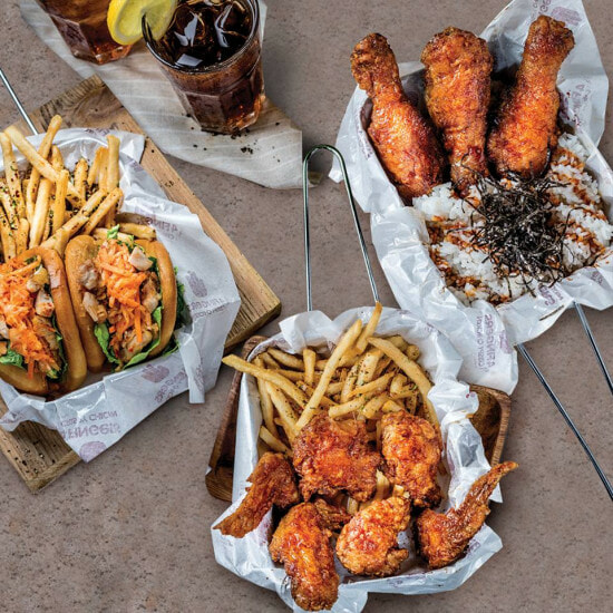 Top 7 Heavenly Korean Fried Chicken in Singapore to Satisfy Your Cravings - World Of Buzz