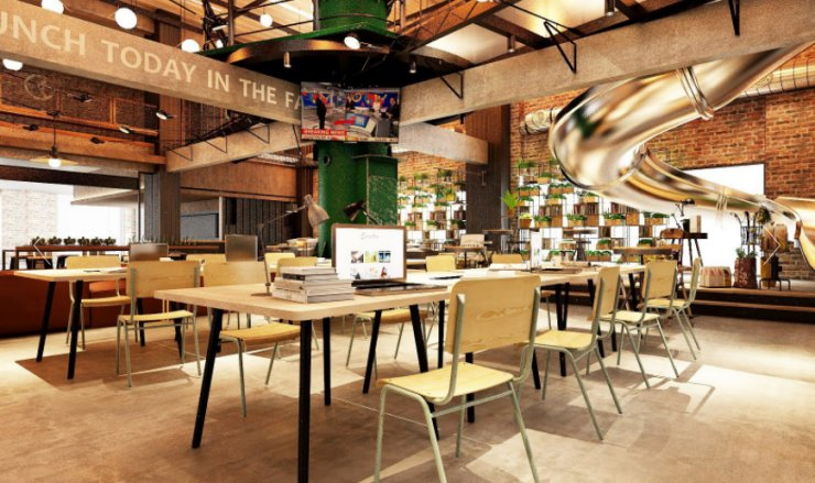 X of The Coolest Co-Working Spaces in the Klang Valley - World Of Buzz 2