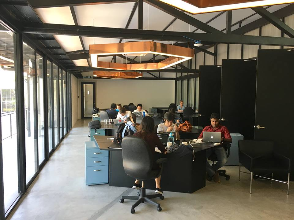 X of The Coolest Co-Working Spaces in the Klang Valley - World Of Buzz 43