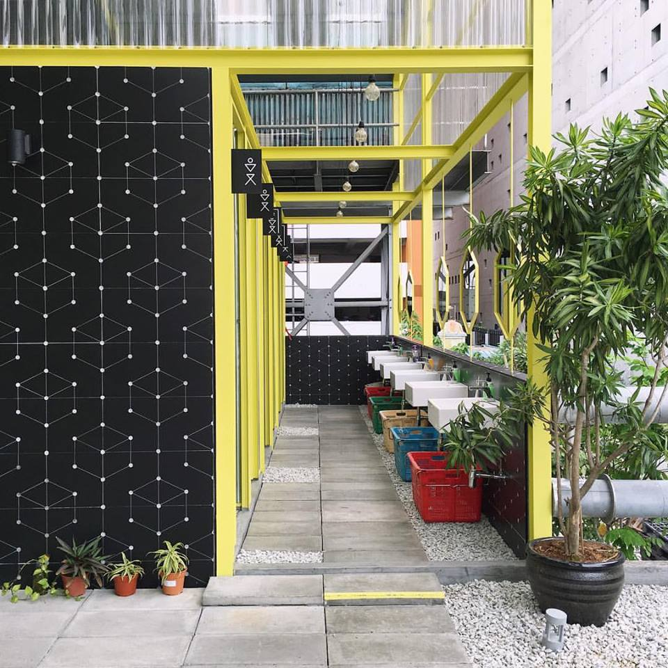X of The Coolest Co-Working Spaces in the Klang Valley - World Of Buzz 47