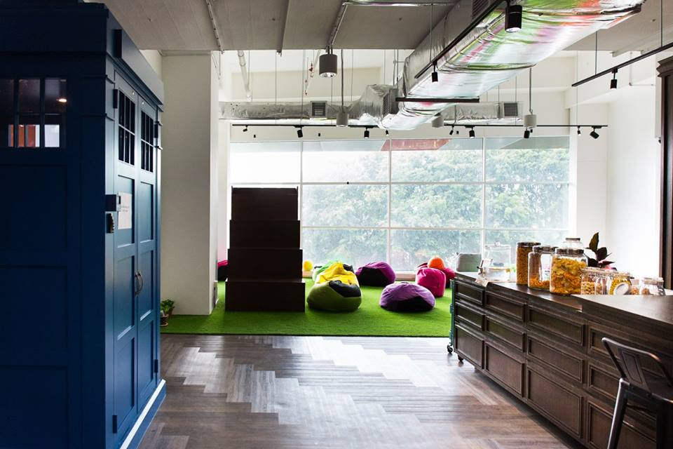 X of The Coolest Co-Working Spaces in the Klang Valley - World Of Buzz 55
