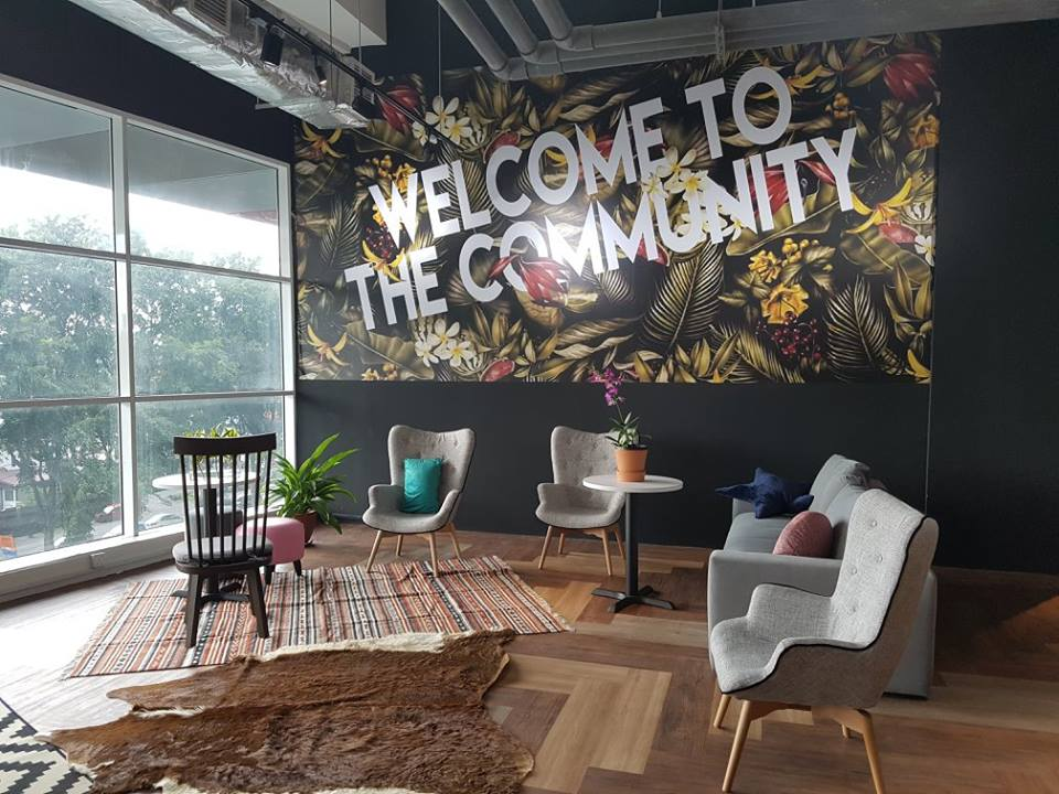 X of The Coolest Co-Working Spaces in the Klang Valley - World Of Buzz 59