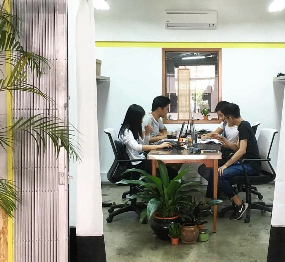 X of The Coolest Co-Working Spaces in the Klang Valley - World Of Buzz 64