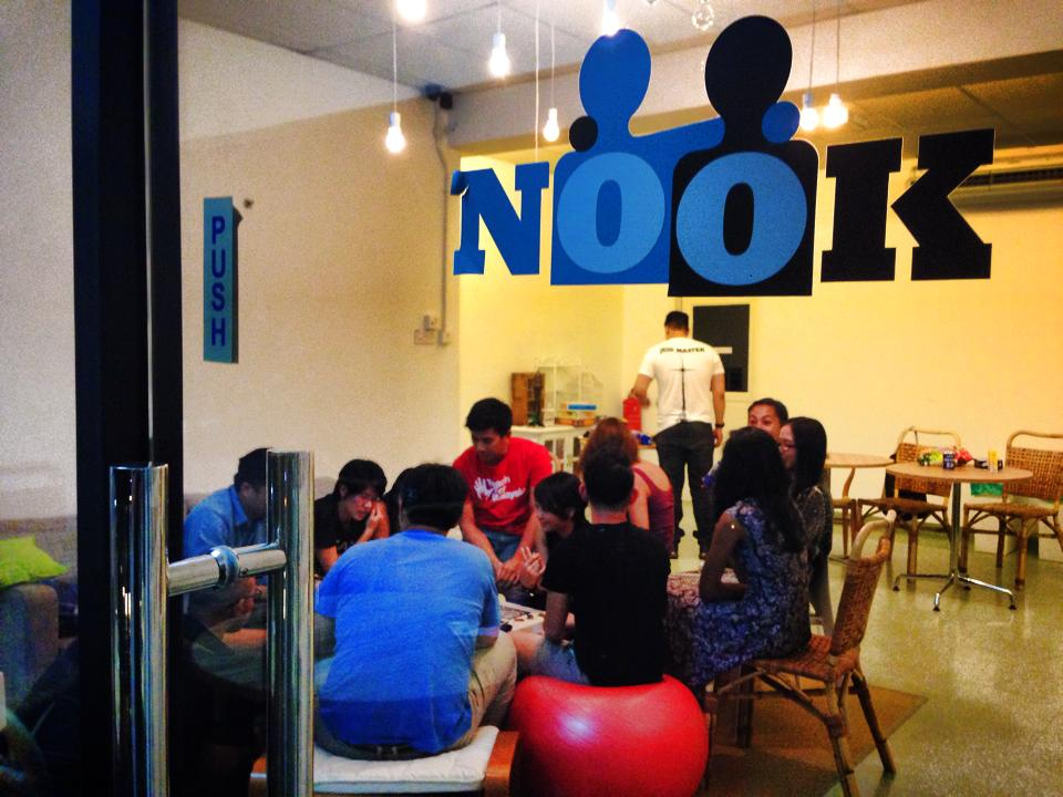 X of The Coolest Co-Working Spaces in the Klang Valley - World Of Buzz 65