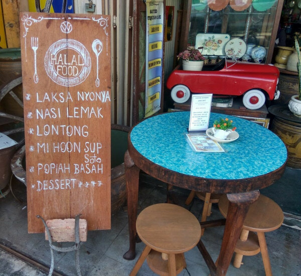 10 Cafes in Malacca That Will Give You the #BuangBalik Feels - World Of Buzz 10