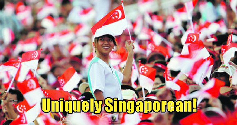 9 Hilarious Things Only a True Singaporean Can Understand - World Of Buzz 10