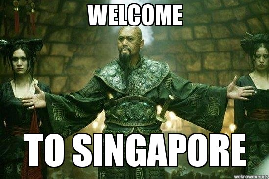 9 Hilarious Things Only a True Singaporean Can Understand - World Of Buzz 7