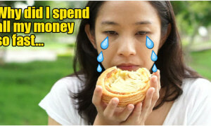 A Malaysian's Survival Guide on How NOT to Go Broke Before Month End - World Of Buzz 1