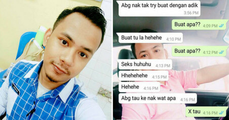 Concerned School Teacher Shares How His Student Asked Him For Sex Via WhatsApp - World Of Buzz 4