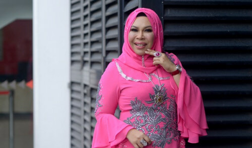 "Datuk Seri Vida Reportedly Dating Man who Meets All Her ""Husband Criteria"" - World Of Buzz"
