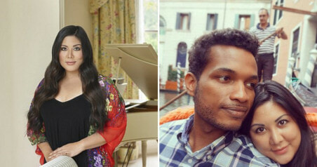 Daughter of Malaysian Tycoon Gives up RM1.7 Billion Inheritance for Love - World Of Buzz 3