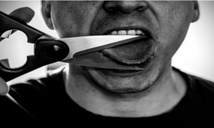 Depressed M'sian Cannot Stand Parents Nagging, Attempts Suicide By Cutting His Tongue - World Of Buzz 3