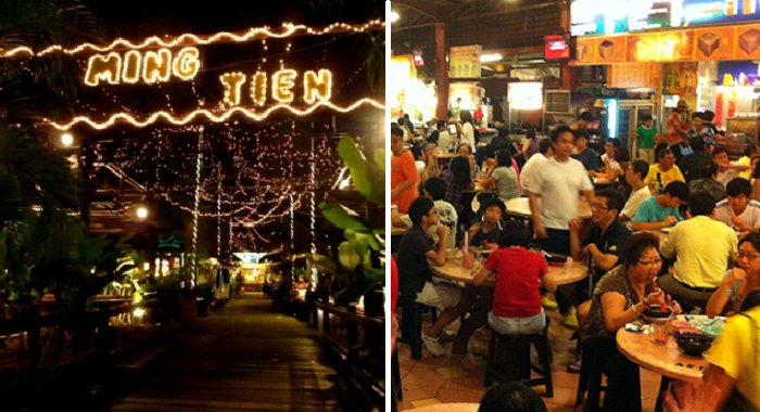 First Asia Café, Now Taman Megah's Ming Tien Will Also Be Closing Down - World Of Buzz 4