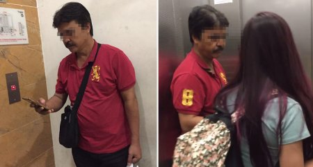 Girl Warns Netizens of Pervert Taking Photos of Ladies' Chests in Setapak - World Of Buzz