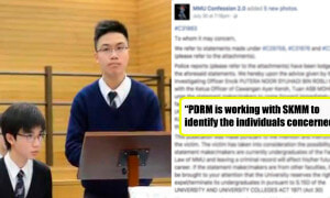 Law Student Seeks Legal Action Against Defaming Posts on MMU Confession - World Of Buzz 1
