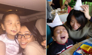 Malaysian Mother and Son Unfairly Banned From Leaving China, Here's Why - World Of Buzz 4