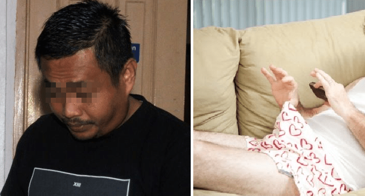 Malaysian to Pay RM50,000 Fine For Sending Unsolicited D*ck Pictures to Woman - World Of Buzz