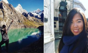 Meet Xinen, the Young S'porean Girl Who Has Travelled the World Alone for Over 2 Years - World Of Buzz 10