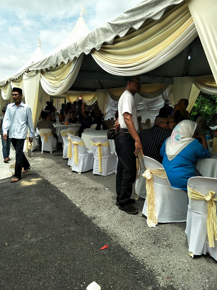 M'sian Couple Hires Famous Wedding Planner, Gets Scammed and Wedding Ruined - World Of Buzz 2