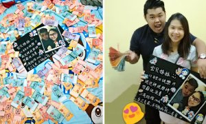 M'sian Guy Touchingly Surprises Younger Sister with Best 21st Birthday Present - World Of Buzz 3