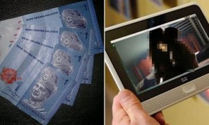 M'sian Man Gives RM4 to Two Young Relatives to Perform Oral Sex on Him - World Of Buzz 4