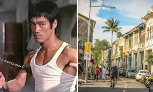 New Film About Bruce Lee to Be Filmed in Penang and Johor Baru - World Of Buzz 4