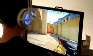 Research Shows Gamers Who Play First Person Shooter Games Likely to Get Mental Illness - World Of Buzz