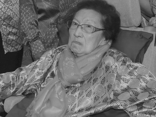 Richest Woman in M'sia Passes Away, Leaves Inheritance of RM21Billion - World Of Buzz 2