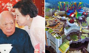 Richest Woman in M'sia Passes Away, Leaves Inheritance of RM21Billion - World Of Buzz 4