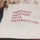 "Shopping Bags Printed with ""My Prime Minister is Embarrassing"" Spotted in Petaling Jaya Mall - World Of Buzz 4"