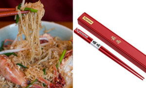 Supreme is Releasing Chopsticks for New Fall/Winter Collection - World Of Buzz 4