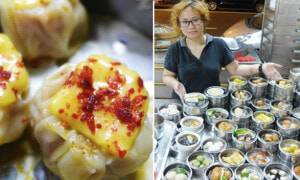 This Dim Sum Restaurant Opens at Night Only and Serves Cheesy Siu Mai! - World Of Buzz