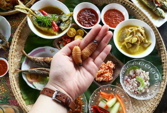 10 Local Food That You Must Eat In Sabah At Least Once In Your Life - World Of Buzz 9