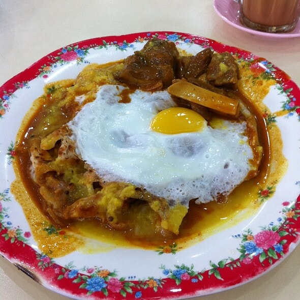 10 Local Food That You Must Eat In Sabah At Least Once In Your Life - World Of Buzz 13