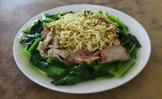 10 Local Food That You Must Eat In Sabah At Least Once In Your Life - World Of Buzz 1