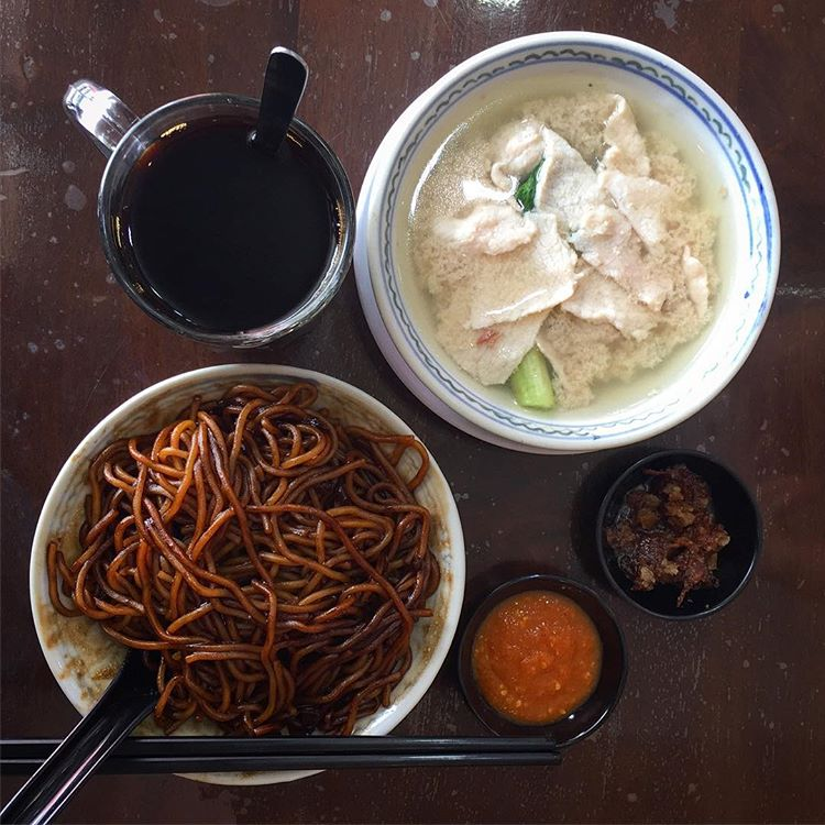 10 Local Food That You Must Eat In Sabah At Least Once In Your Life - World Of Buzz 7
