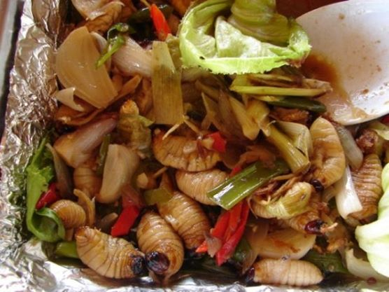 10 Local Food That You Must Eat In Sabah At Least Once In Your Life - World Of Buzz 8