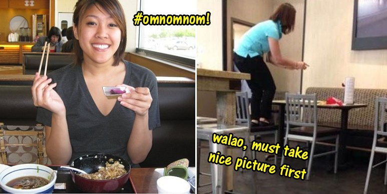 10 Moments All Malaysian Foodies On Instagram Can Definitely Understand - World Of Buzz 2
