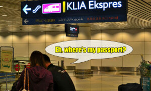 10 Stages Malaysians Go Through When They're Going on Holiday - World Of Buzz 10