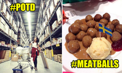 11 Things Malaysians Do in IKEA, Are You Guilty Of Any Of These? - WORLD OF BUZZ 1