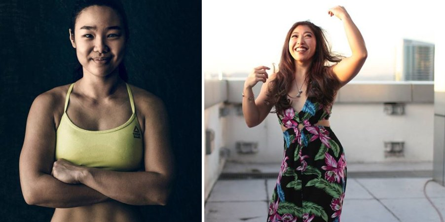 14 Malaysian Women Who Prove Muscles are Super SEXY - WORLD OF BUZZ