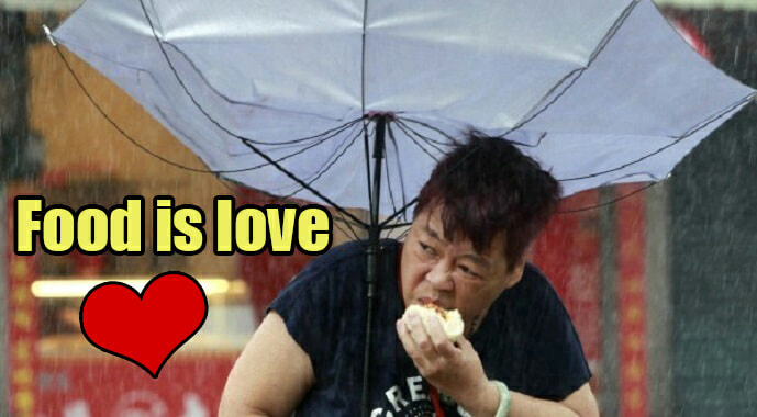 16 Foods That are PERFECT during Malaysia's Rainy Days - World Of Buzz
